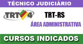 Curso para Técnico Judiciário